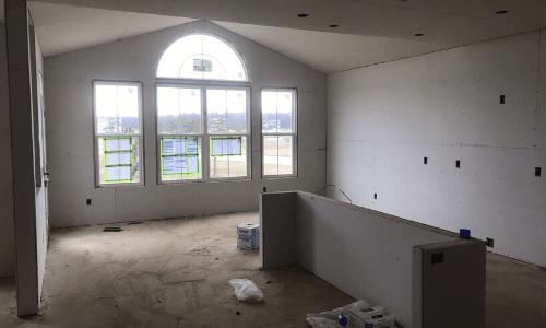 Surge Construction Home Addition