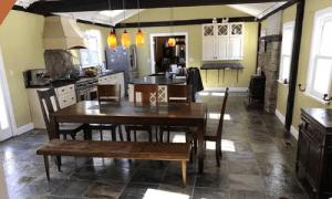 Surge Construction Kitchen Remodel